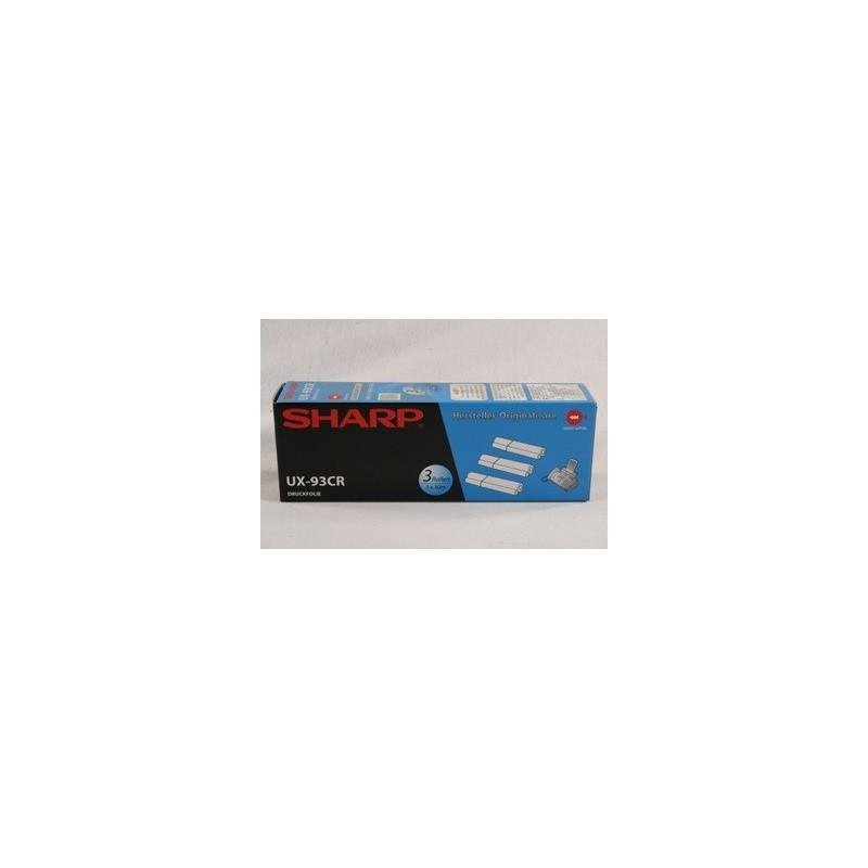 Ruban Thermique Sharp Ux P400   Ux P500  Ux