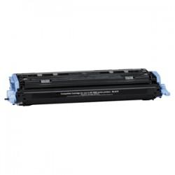 Toner noir générique haute qualité pour HP Color LaserJet 2600n (124A)