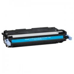 Toner cyan générique qualité pro  pour HP color laserjet 3800 / CP3505