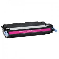 Toner magenta générique qualité pro pour HP color laserjet 3800 / CP3505