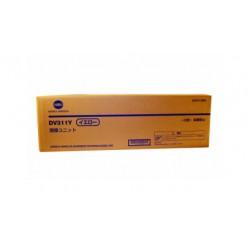 Unité de développement jaune Konica Minolta pour Bizhub C220 / C280... (DV311Y)
