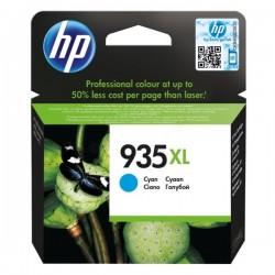 Cartouche jet d'encre Cyan haute capacité pour HP Office Jet Pro 6230 / 6830 ....(N°935XL)