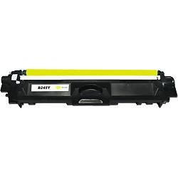 Toner jaune générique pour Brother DCP9020 / HL3150 ....
