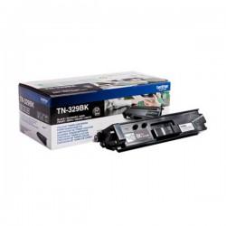 Toner Noir Brother pour HL-L8350CDW / MFC-L8450CDW (TN329BK)