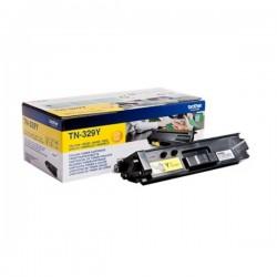 Toner Yellow Brother pour HL-L8350CDW / MFC-L8450CDW (TN329Y)