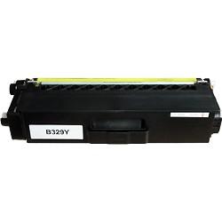 Toner Yellow générique pour Brother HL-L8350CDW / MFC-L8450CDW