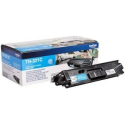 Toner Cyan Brother pour HL-L8250CDN/ L8400CDN...