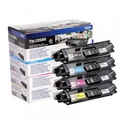 PACK 4 Toners haute capacité Brother pour HL-L8250CDN/ L8400CDN