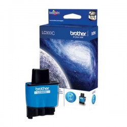 Cartouche d'encre Brother LC900C Cyan