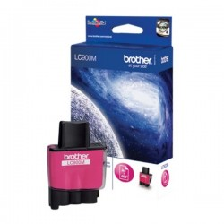 Cartouche d'encre Brother LC900M Magenta