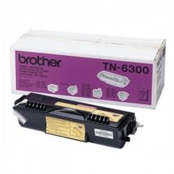 Toner Noir BROTHER TN6300