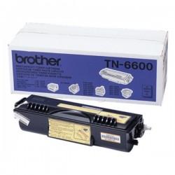 Toner Noir BROTHER haute capacité (TN6600)