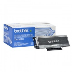 Toner Laser Brother TN3170 pour HL-52XX