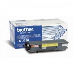 Toner Brother pour HL 5340D / 5350DN / 5350DNLT / 5380DN (TN3230)