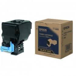 Toner noir Epson pour aculaser C3900/CX37DTN/CX37DN...