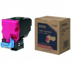 Toner magenta Epson pour aculaser C3900/CX37DTN/CX37DN...