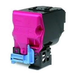 Toner magenta générique pour Epson aculaser C3900/CX37DTN/CX37DN...