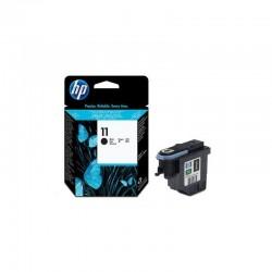 Tête d impression Noire HP pour Business Inkjet 1100 .. (N°11)