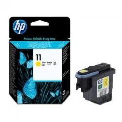 Tête d impression Jaune HP pour Business Inkjet 1100 .. (N°11)