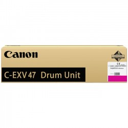 Tambour Magenta Canon pour imageRUNNER ADVANCE C250i/ 350if/ 351if (C-EXV47)