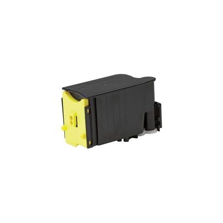 Toner jaune générique pour Sharp MX-C250F/ C300P (MXC30GTY)