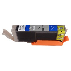 Cartouche grise générique pour Canon CLI-551GYXL Pixma MG6350