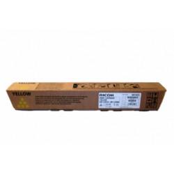 Toner jaune Ricoh pour Aficio MPC 2800 / MPC 3300...(842044)