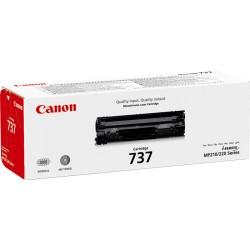 Toner Noir pour Canon MF 217w / MF 211w / MF 212w.... (CRG 737)
