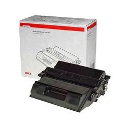 Toner noir Oki pour B710 / B720 / B730