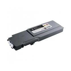 Toner cyan haute capacité DELL pour C3765 / C3760 ...