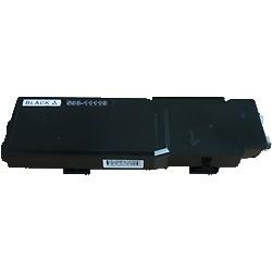 Toner noir extra haute capacité générique pour DELL C3765 / C3760 ...