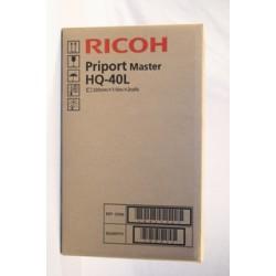 2 * Masters A3 HQ 40L/HP4 pour Ricoh JP4500/DX4542/DX4545