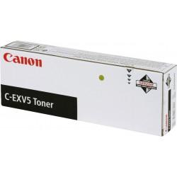 2 * Toner noir Canon pour IR 1600/2000/2010F (C-EXV5) - 2 x 725g - 7850 pages