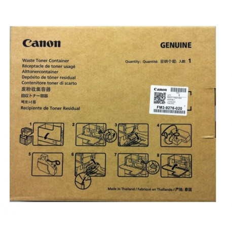 Toner Canon pour ImageRunner : IR 2520 / 2525 / 2530 (C-EXV33)