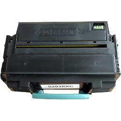 Toner noir générique haute capacité pour Samsung SL-M3820ND...