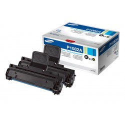 Pack 2 Toner SAMSUNG pour ML1640 / ML2240