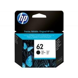 C2P04AE - HP 62 cartouche d'encre noire authentique