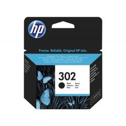 Cartouche d'encre Noire pour HP officejet 3830 (N°302)