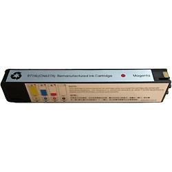 Cartouche Magenta générique haute capacité pour HP Officejet Pro X476dw ...(N°971XL)