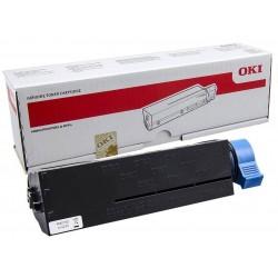 Toner Oki basse capacité pour B412/B432/B512...