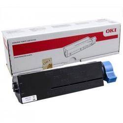 Toner Oki capacité standard pour B412/B432/B512...