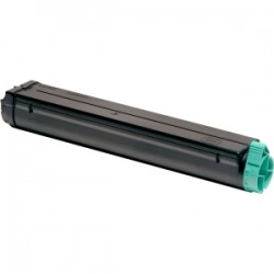 Toner Noir générique pour OKI (Type 9) B4200 / B4300...