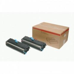 Toner noir Haute capacité Oki pour B4520MFP / B4540MFP