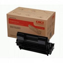 Toner noir Oki pour B6500...