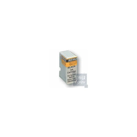 Cartouche d'encre générique noire pour imprimante Epson stylus color/pro/pro XL...