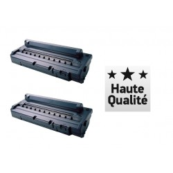 Pack éco de 2 Toners Génériques haute qualité pour Samsung SCX 4016/4216F...ML 1710