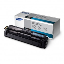 Toner cyan Samsung pour CLP 415... (SU025A)