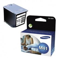 Cartouche Encre Noire Samsung pour SF370 / SF375TP ... (INK-M41) (CG305A)