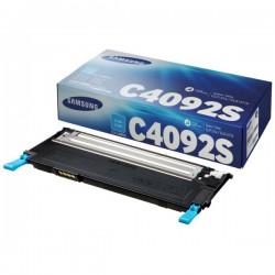 Toner cyan Samsung pour clp 310 / CLP 315 / CLX 3170... (SU005A)