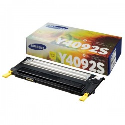 Toner jaune Samsung pour clp 310 / CLP 315 / CLX 3170...